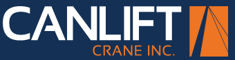 Canlift Crane Inc logo