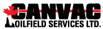 Canvac Oilfield Services Ltd logo