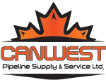 Canwest Pipeline Supply & Service Ltd logo