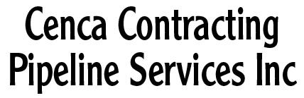 Cenca Contracting Pipeline Services Inc logo