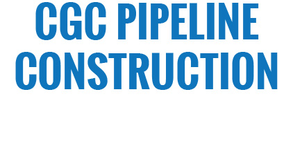 CGC Pipeline Construction logo