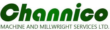 Channico Machine & Millwright Services Ltd logo