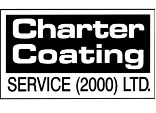 Charter Coating Service (2000) Ltd logo