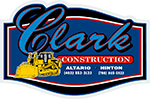 Clark Construction Ltd logo