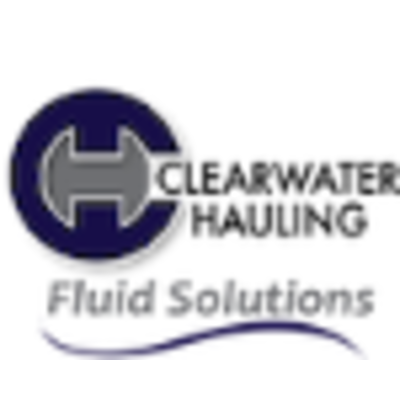Clearwater Hauling Inc logo