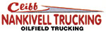 Cliff Nankivell Trucking Ltd logo