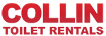 Collin Toilet Rentals logo