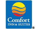 Comfort Inn & Suites Fort Saskatchewan logo