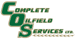 Complete Oilfield Services Ltd logo