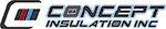 Concept Insulation Inc logo
