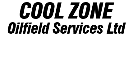 Cool Zone Oilfield Services Ltd logo