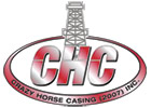 Crazy Horse Casing (2007) Inc logo