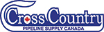 Cross Country Pipeline Supply Canada logo
