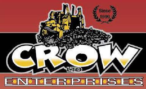 Crow Enterprises Ltd logo