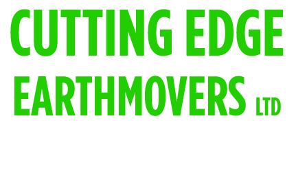 Cutting Edge Earthmovers Ltd logo