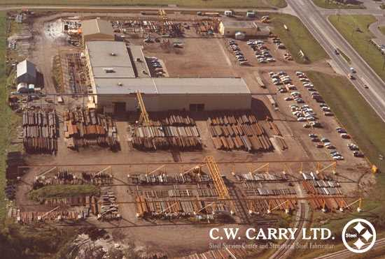 CW Carry Ltd logo