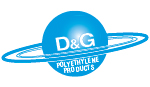 D & G Polyethylene Products Ltd logo