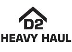 D2 Heavy Haul logo