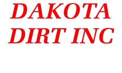 Dakota Dirt Inc logo