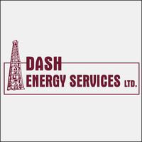 Dash Energy Services Ltd logo