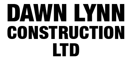 Dawn Lynn Construction Ltd logo