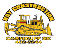 Day Construction Ltd logo