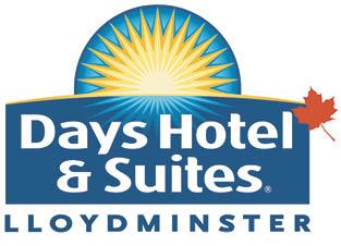 Days Hotel & Suites logo