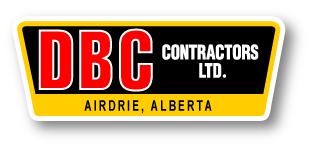 DBC Contractors Ltd logo