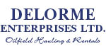 Delorme Enterprises Ltd logo