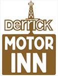 Derrick Motor Inn logo