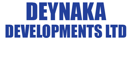 Deynaka Developments Ltd logo