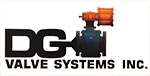 DG Valve Systems Inc logo