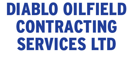 Diablo Oilfield Contracting Services Ltd logo