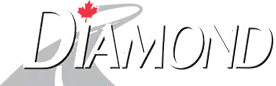 Diamond International Trucks Ltd logo