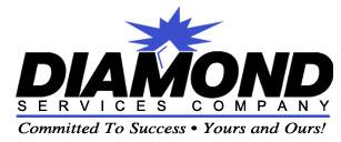 Diamond Services Company logo