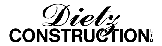 Dietz Construction Ltd logo