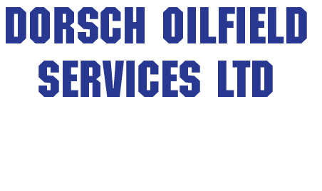 Dorsch Oilfield Services Ltd logo