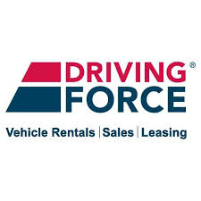 Driving Force Vehicle Rentals / Sales / Leasing logo