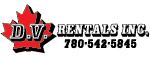 DV Rentals Inc logo