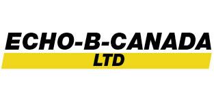 Echo-B-Canada Ltd logo