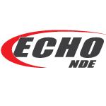 Echo NDE Inc logo