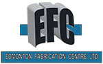 Edmonton Fabrication Centre logo