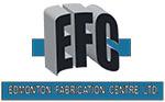 Edmonton Fabrication Centre logo