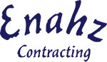 Enahz Contracting logo