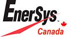 EnerSys Canada Inc logo