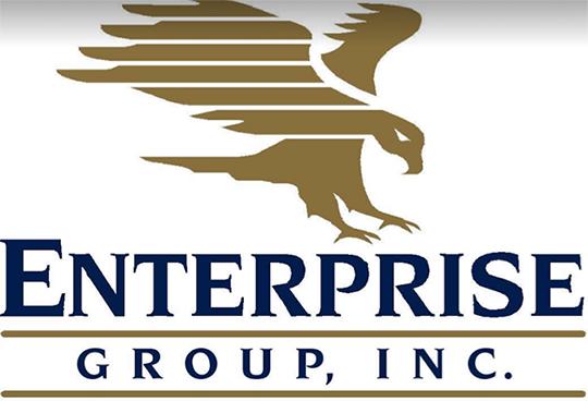 Enterprise Energy Services Inc logo