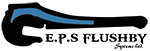 EPS Flushby Systems logo