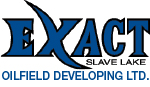 Exact Oilfield Developing Ltd logo