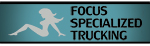 Focus Specialized Trucking logo