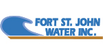Fort St John Water Inc logo